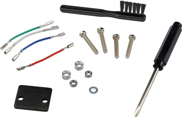 SHURE RPP64 Screws Set for M44G & M44-7 cartridges