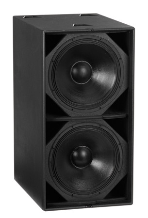 Martin Audio Blackline S218+