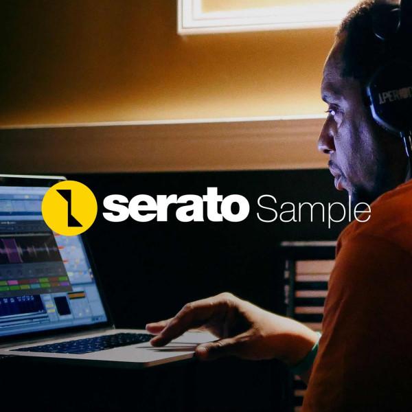 Serato Sample VST Plugin (Download)