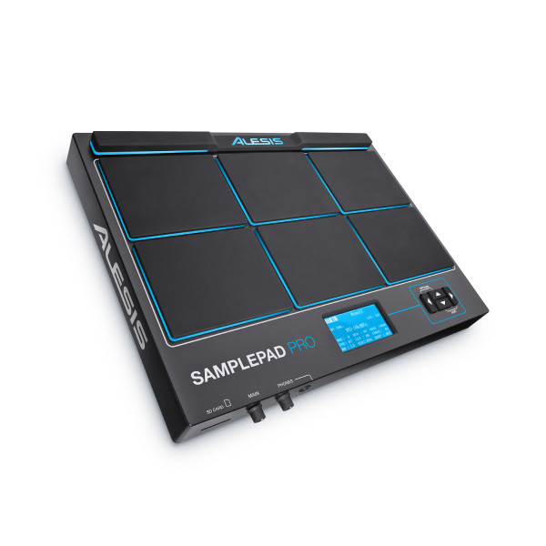 Alesis SAMPLEPAD PRO 8-Pad Percussion Instrument