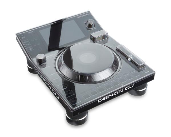 Decksaver Cover for Denon DJ SC5000 PRIME