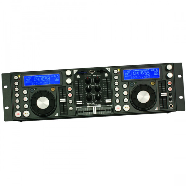 AMERICAN DJ SDJ2