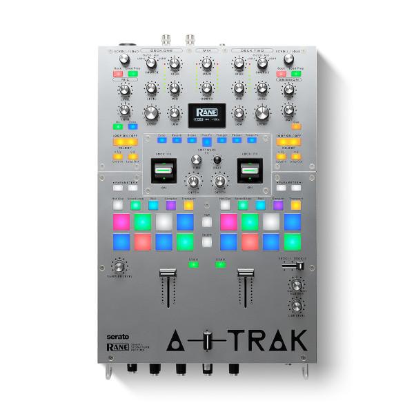 Rane SEVENTY A-TRAK Limited Edition Battle Mixer