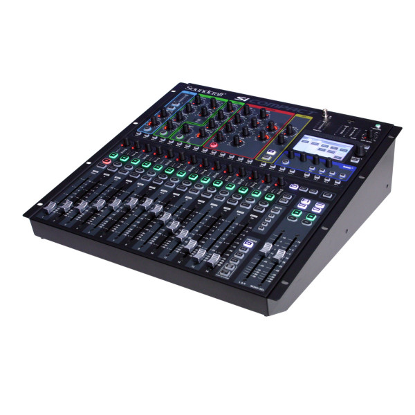 SOUNDCRAFT SI-COMPACT-16 Digital Live Mixing Console (Ex-Demo)