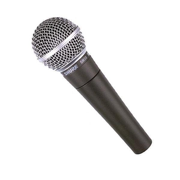 SHURE SM58 Vocal Microphone (non switched)