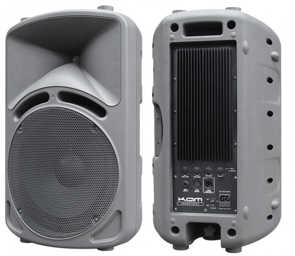 KAM SOUNDFORCE-12A Active PA speaker