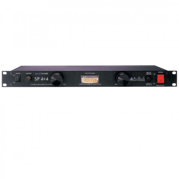 ART SP4x4 Metered Power Distribution System
