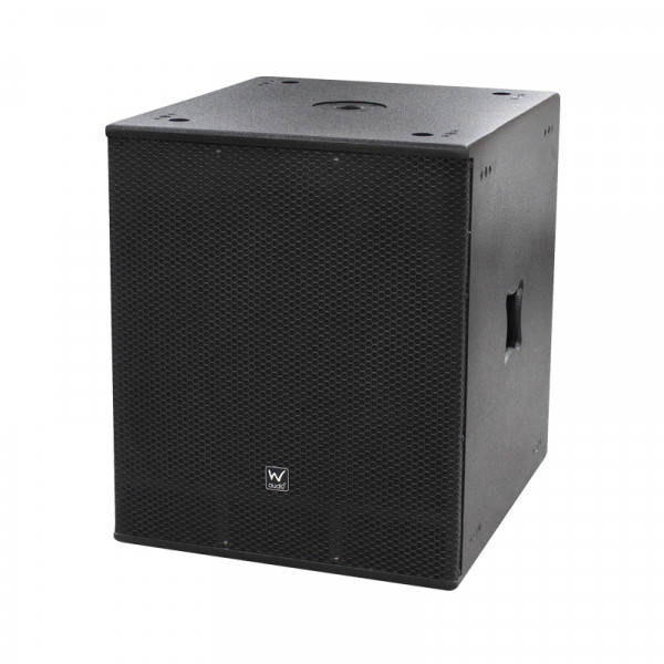 "Zenith S118 650w 18"" Bass Enclosure ( SPEA56 )"