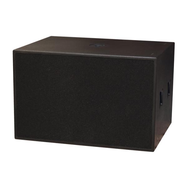 "Zenith S215 1000w Twin 15"" Bass Enclosure ( SPEA57 )"
