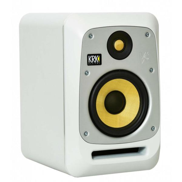 KRK V6S4 White Noise Active Monitor - Single