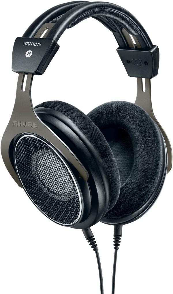 SHURE SRH1840 Monitoring Headphones
