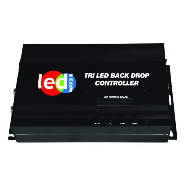 LEDJ PRO Tri LED Starcloth Controller for STAR21 and STAR22 ( STAR20 )