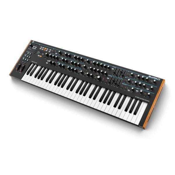 Novation Summit Polyphonic Synthesizer