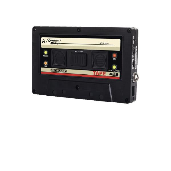 RELOOP Tape - USB recorder