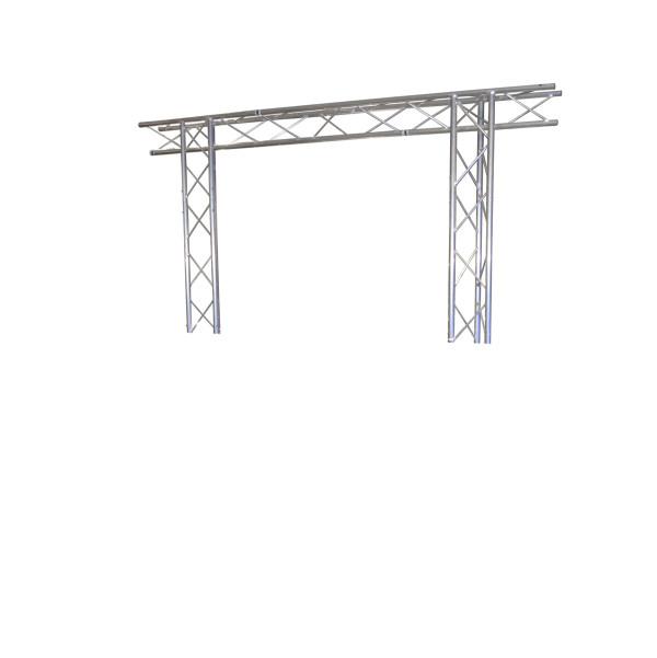 OPTIKINETICS TR100AV2 Overhead kit for CS150 Stand