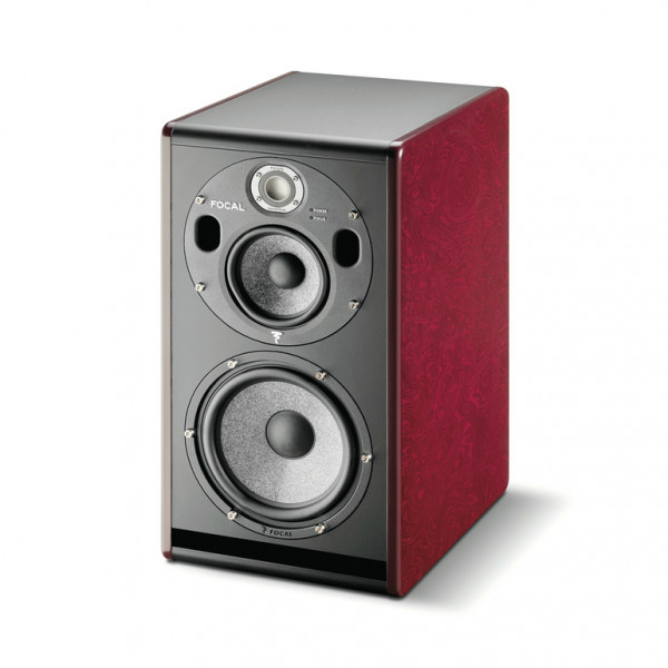 Focal Trio6 BE - Single (Red)