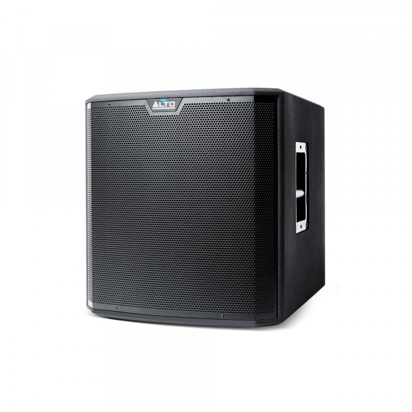 """ALTO TS215S Active 1250W 15"""" Powered Subwoofer"""