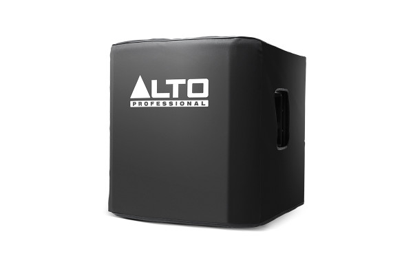 Alto TS215S padded subwoofer cover