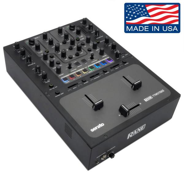 RANE TTM57mkII Serato USB MIDI Mixer