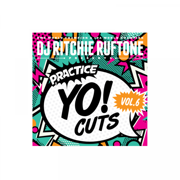 PRACTICE YO! CUTS V6 7 INCH