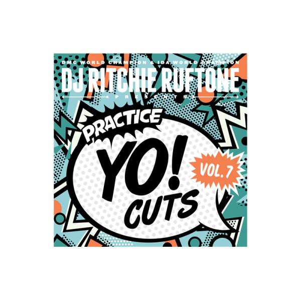 PRACTICE YO! CUTS V7 7 INCH