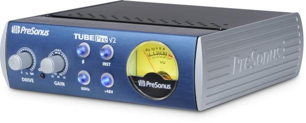 Presonus Tube Pre V2 Tube Preamp/DI Box