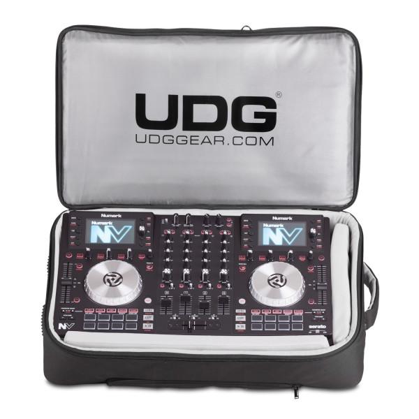 Urbanite MIDI Controller Sleeve Medium (U7201BL)  - Black