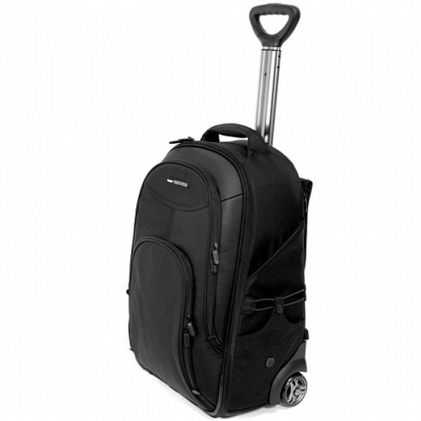 "UDG U8007BL 21 "" Creator Wheeled Backpack for controllers"