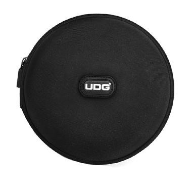 UDG Creator Headphone Case Small Black (U8201BL)