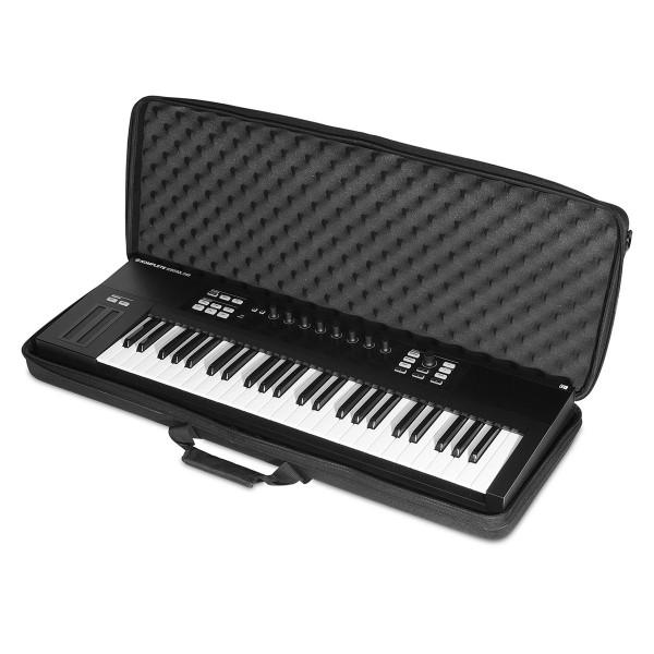 UDG Creator 49 Keyboard Hardcase U8306BL