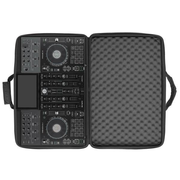 UDG Creator Denon DJ Prime 4 Hardcase Black U8310BL