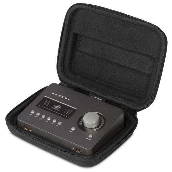 UDG Creator Universal Audio Arrow Hardcase U8467BL