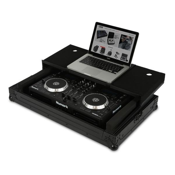 UDG Ultimate Flight Case Multi Format XXL (Laptop Shelf)