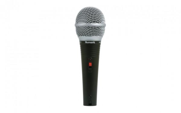 NUMARK WM200 Dynamic Microphone