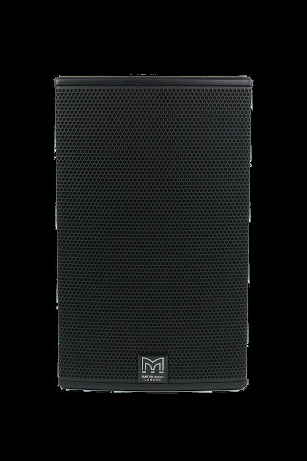 Martin Audio BlacklineX X10
