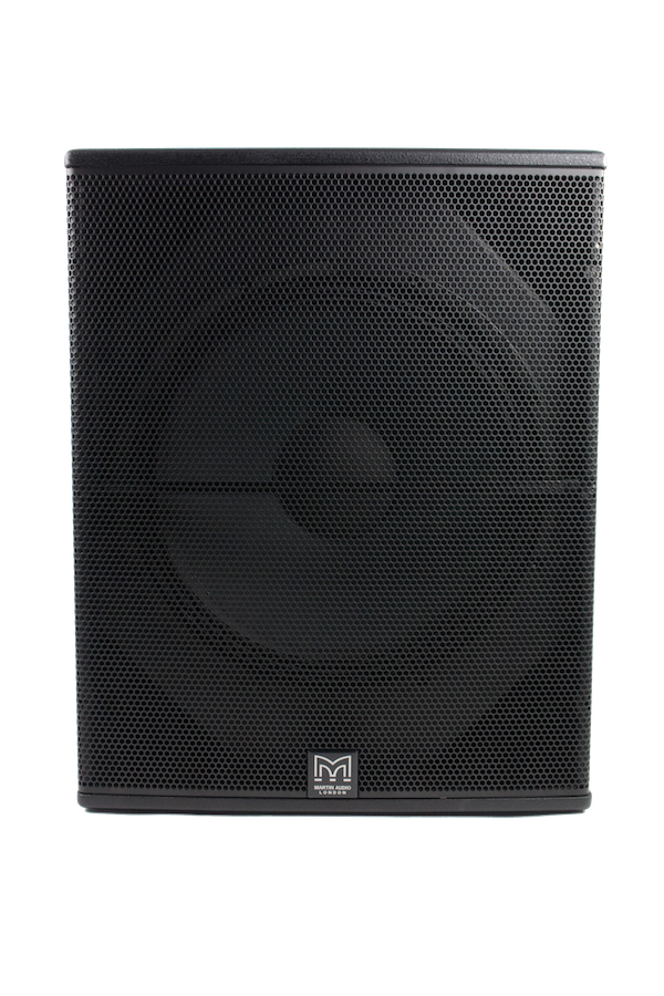 Martin Audio BlacklineX X118