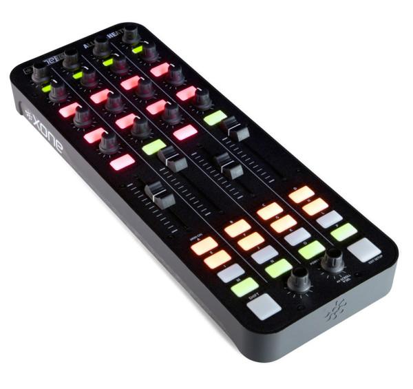 ALLEN & HEATH Xone:K1 DJ Controller