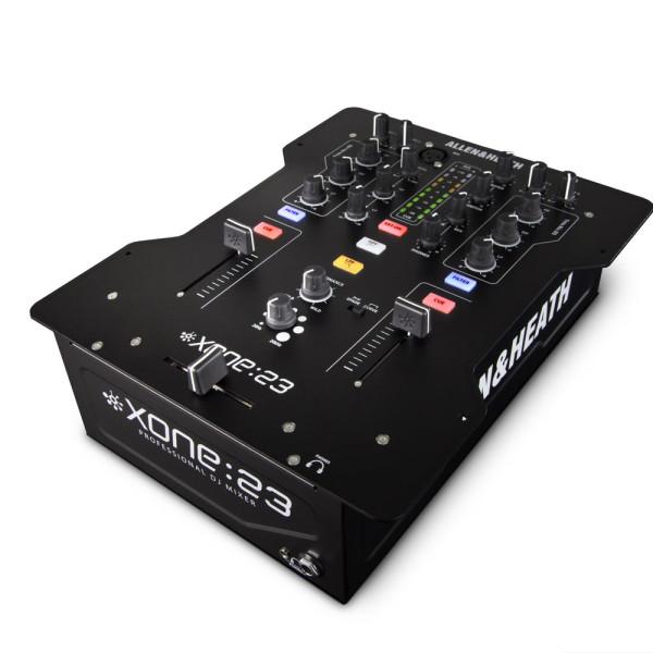 ALLEN & HEATH XONE:23 Professional DJ Mixer