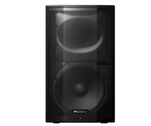 Pioneer XPRS12 active PA speaker
