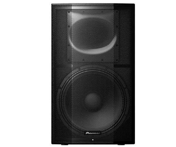 Pioneer XPRS15 active PA speaker