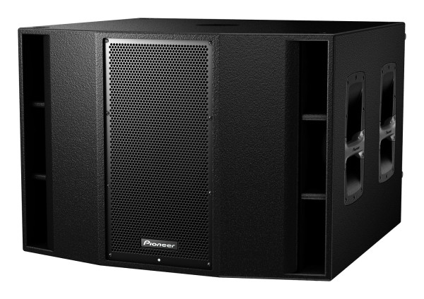 "Pioneer DJ XPRS215 Dual 15"" Subwoofer"
