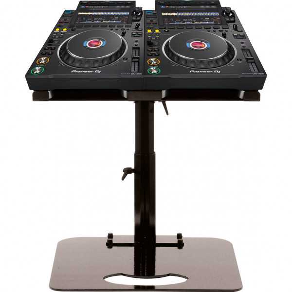 Zomo Pro Stand P-3000/2 Dual CDJ-3000 Stand with Baseplate