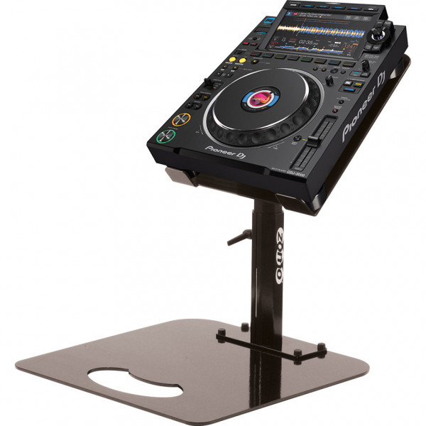 Zomo Pro Stand P-3000 CDJ-3000 Stand with Baseplate