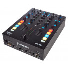 MIXARS DUO Mk2 2 Channel Scratch Mixer for Serato DJ