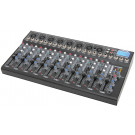 Citronic CM10 Live compact mixer with delay + USB/SD player ( 170.803UK )