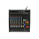 CITRONIC CSL-8 Compact Mixing Console with DSP ( 170.850UK )