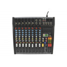 Citronic CSL-10 Compact Mixing Console With DSP ( 170.852UK )