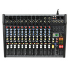 Citronic CSL-14 Compact Mixing Console With DSP ( 170.854UK )