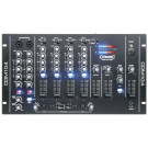 Citronic CDM10:4 MKV 4 Channel USB Mixer ( 171.135UK )