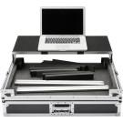 Magma Multi Format Workstation XL DJ flight case